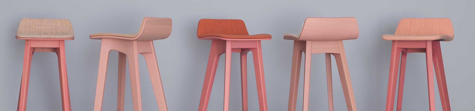Barstühle & Hocker