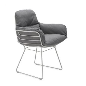 Leyasol Armchair High