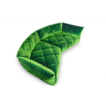 Teratai-grün