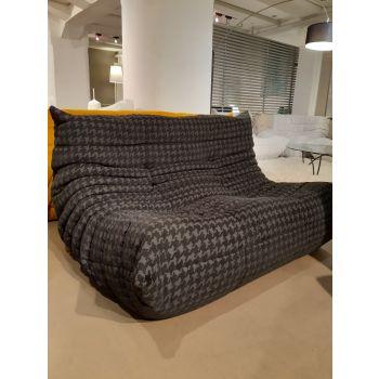 Ausstellungsstück: TOGO 2-Sitzer