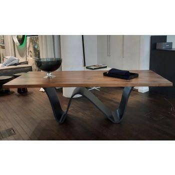 Ausstellungsstück - Tisch BREE E ONDA