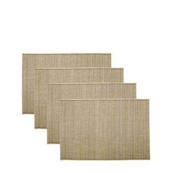 Tischset Bamb