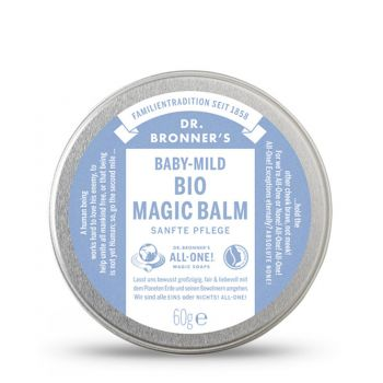 Bio Magic Balm Baby mild ohne Duft
