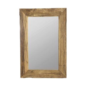 Spiegel mit Rahmen Pure
