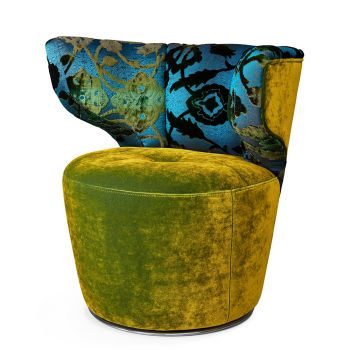 Croissant Chair