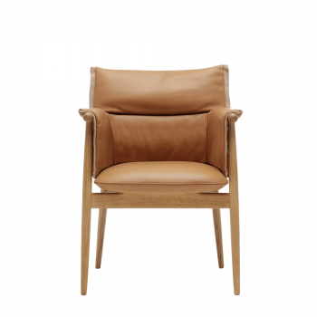 Carl Hansen & Søn E005 Embrace Chair Armlehnstuhl