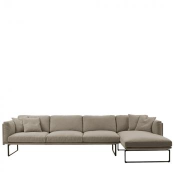Cassina 202 8 Sofa