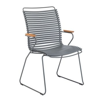 Click Dining Chair (tall back)