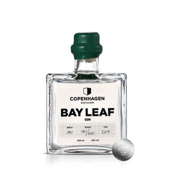 Bay Leaf Gin