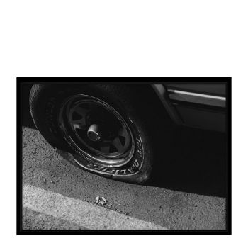 Drive 03 70x50cm