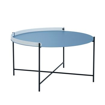 EDGE Tray Table Ø76