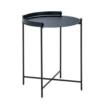 Edge Tray Table Ø46