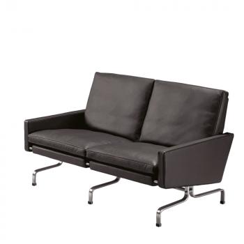 Fritz Hansen PK31/2 Sofa