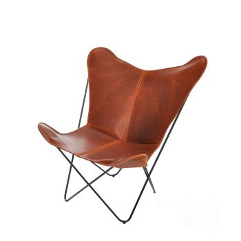 Hardoy Chair (Butterfly Chair)