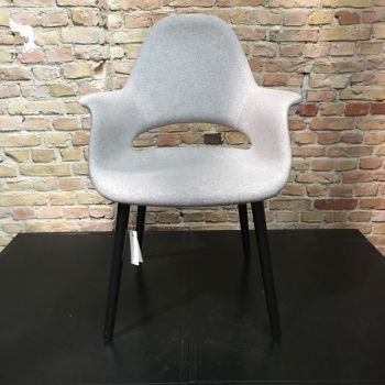 Ausstellungsstück: Organic Conference Chair