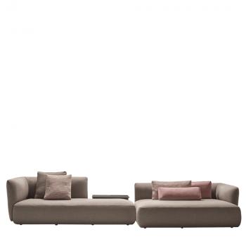 MDF italia Cosy Sofa