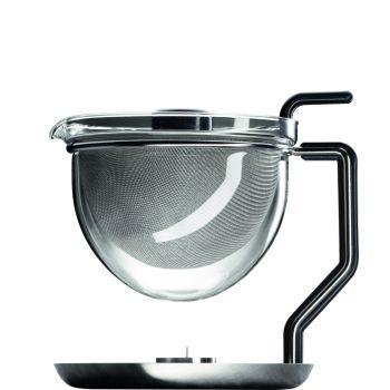 Mono Classic, Teekanne mit integriertem Stövchen