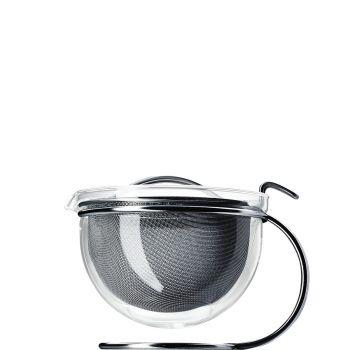Mono Filio, Teekanne, rundes Gestell 1,5L