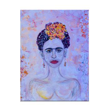 Frida 2020 (80x60cm)