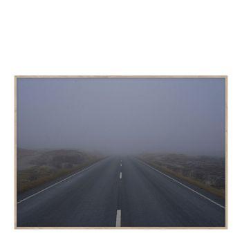 Ocean Drive 50x70cm