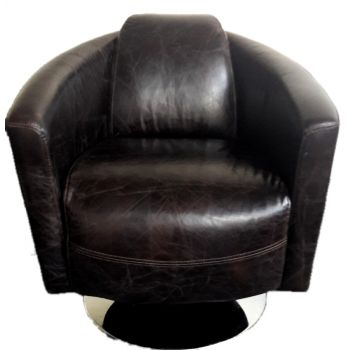 ROCKET SWIVEL CHAIR