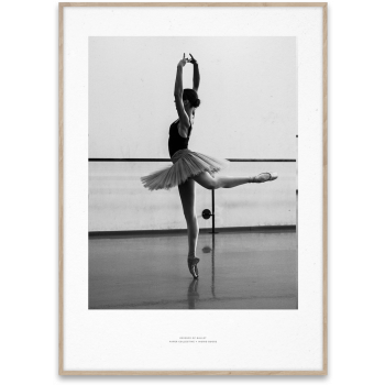 Essence of Ballet 04 50x70cm