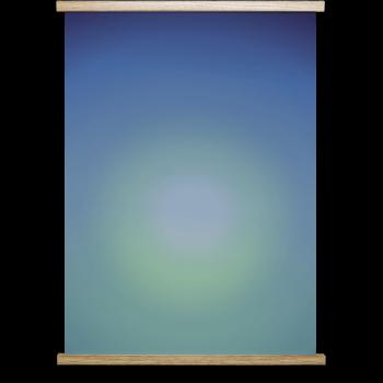 Hazy Sun 02 50x70cm