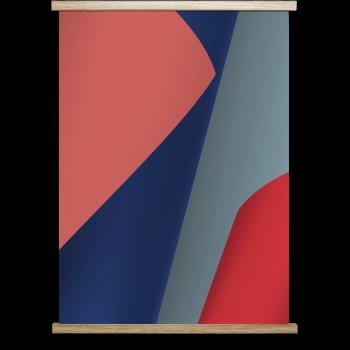 Colour fold 02 50x70cm