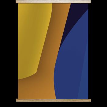 Colour fold 03 50x70cm