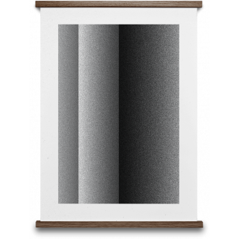 Graphic grain 03 50x70cm