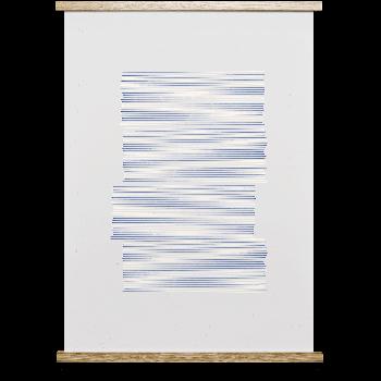 Into the blue 01 70x100cm