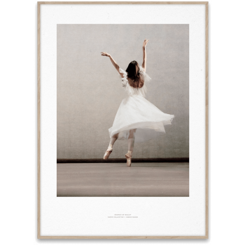 Essence of Ballet 03 50x70cm