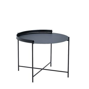 Edge Tray Table Ø62