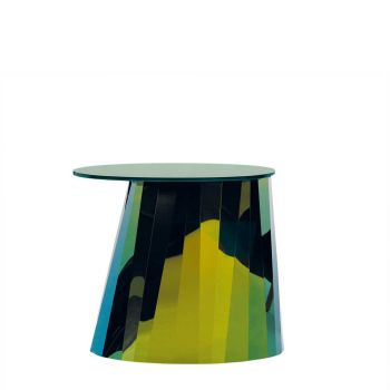 Pli Side Table low