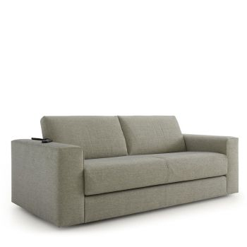 Schlafsofa DO NOT DISTUB