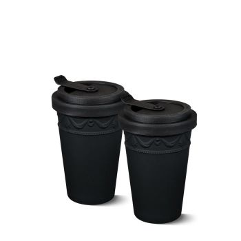 To-go Becher Duo KURLAND