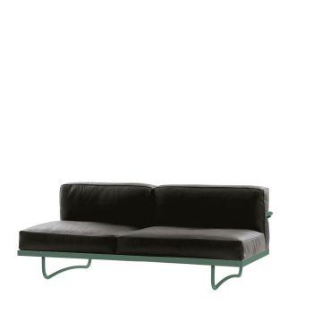 LC5 Sofa Zweisitzer