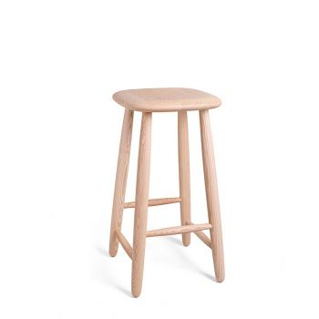 Solid Stool Two
