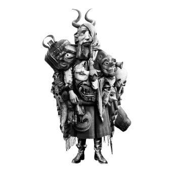 Der Maskenhändler