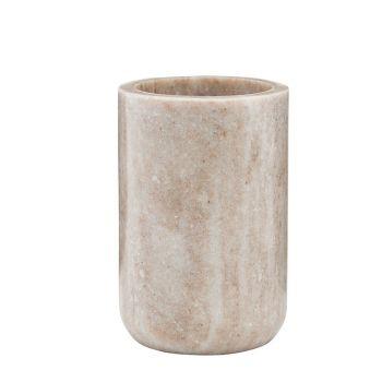 Becher Marmor