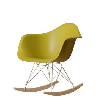 RAR Eames Plastic Chair (alte Version)