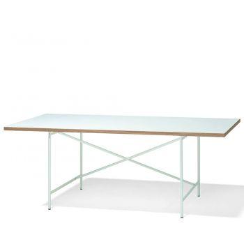 Tischplatte Melamin für Eiermann